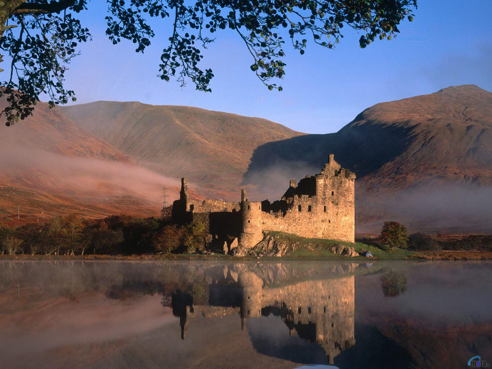 Средневековый замок секса 15 фотография